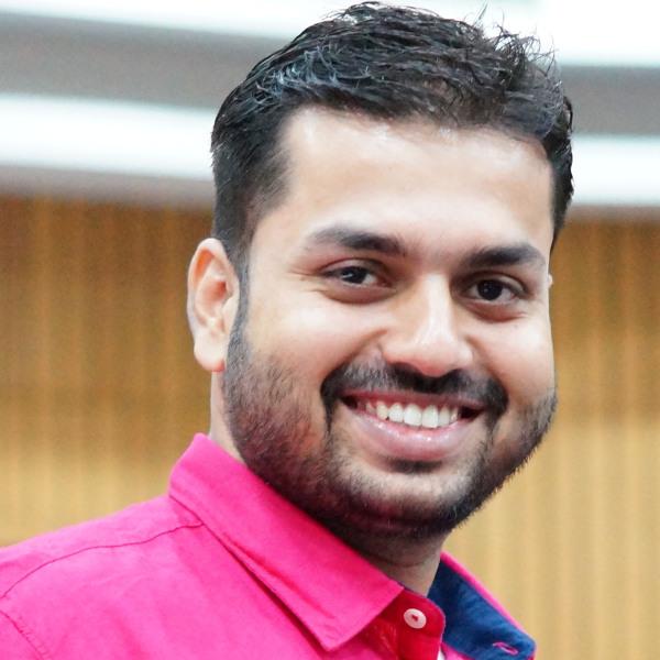 Abhishek Choudhary