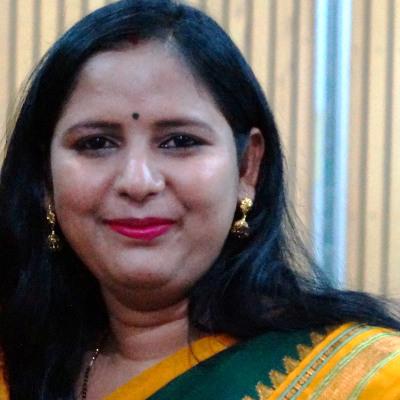 Sheetal Sanwal