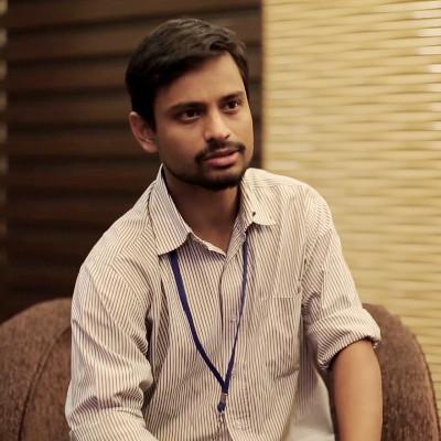 Saransh Vaswani