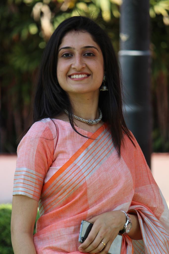 Urvashi Varma