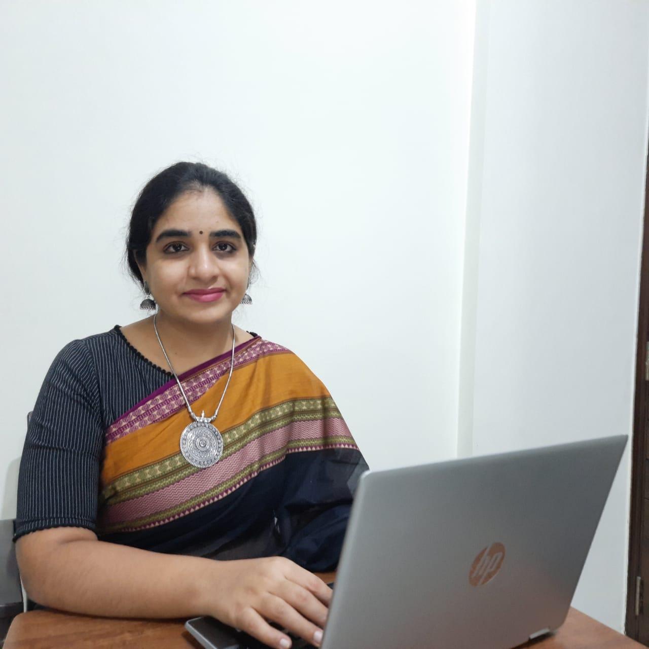 Urvashi Nagpal